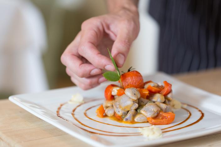 Fotografia Food Styling